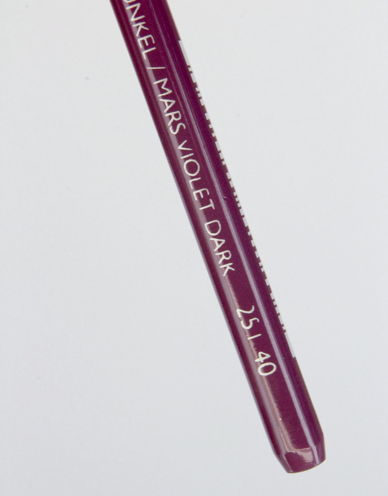 Cretacolor, Aqua Monolith Pencil, Mars Violet Dark