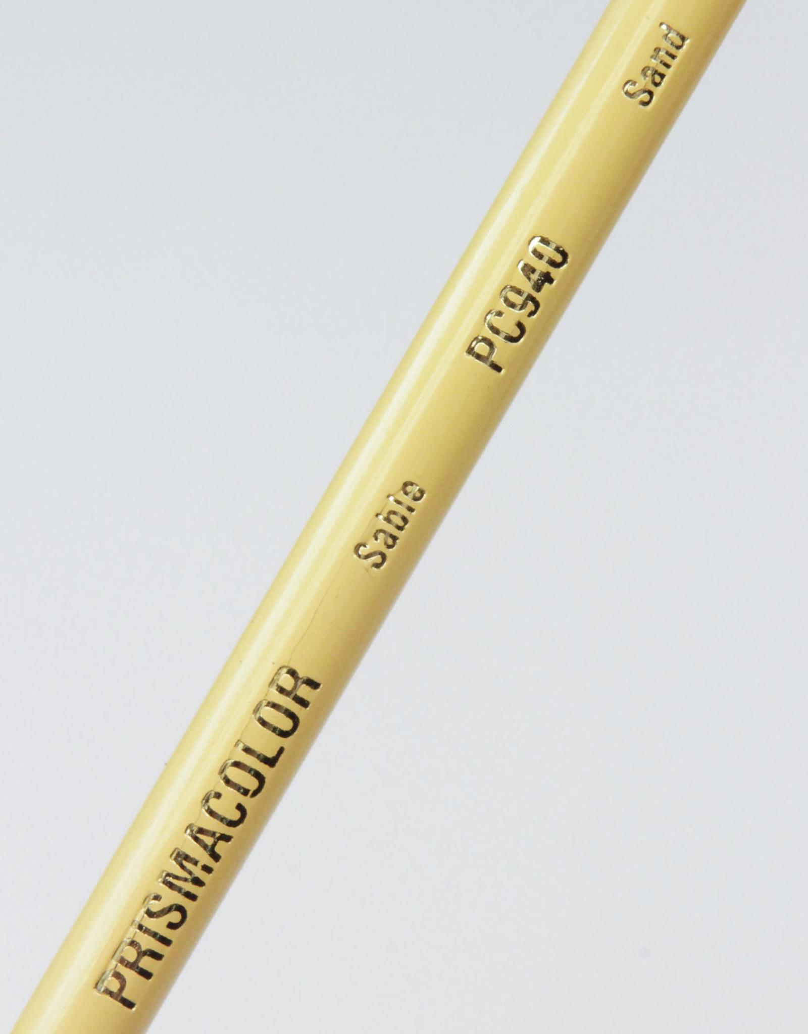 Prismacolor Pencil, 940: Sand