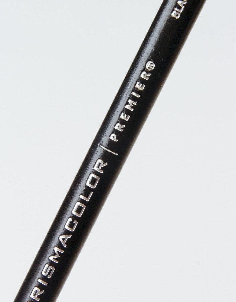 Prismacolor pencil 935 black