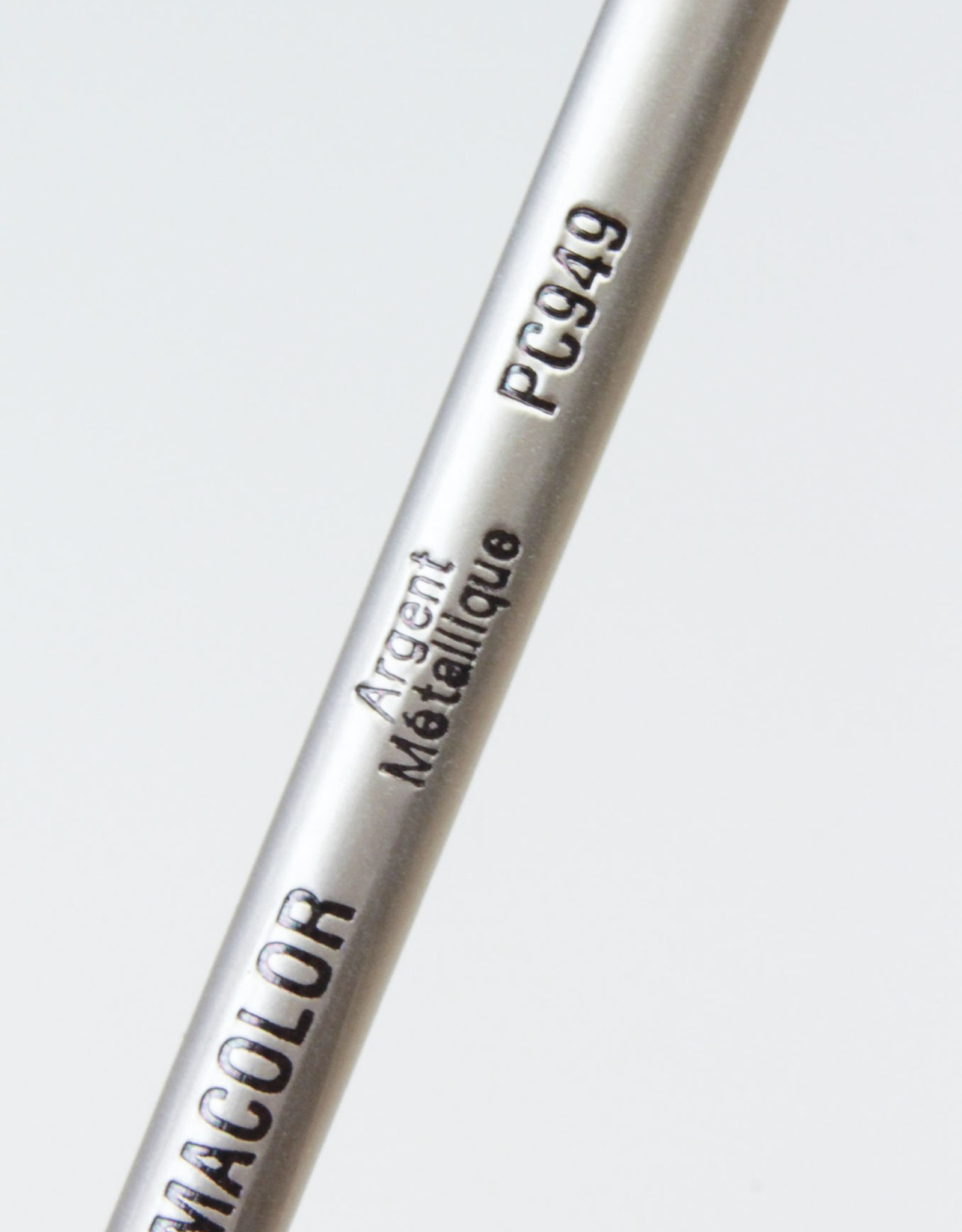 Prismacolor Pencil, 949: Metallic Silver