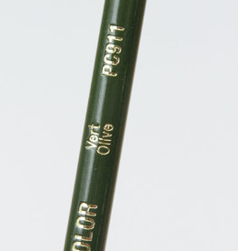 Prismacolor Pencil, 911: Olive Green