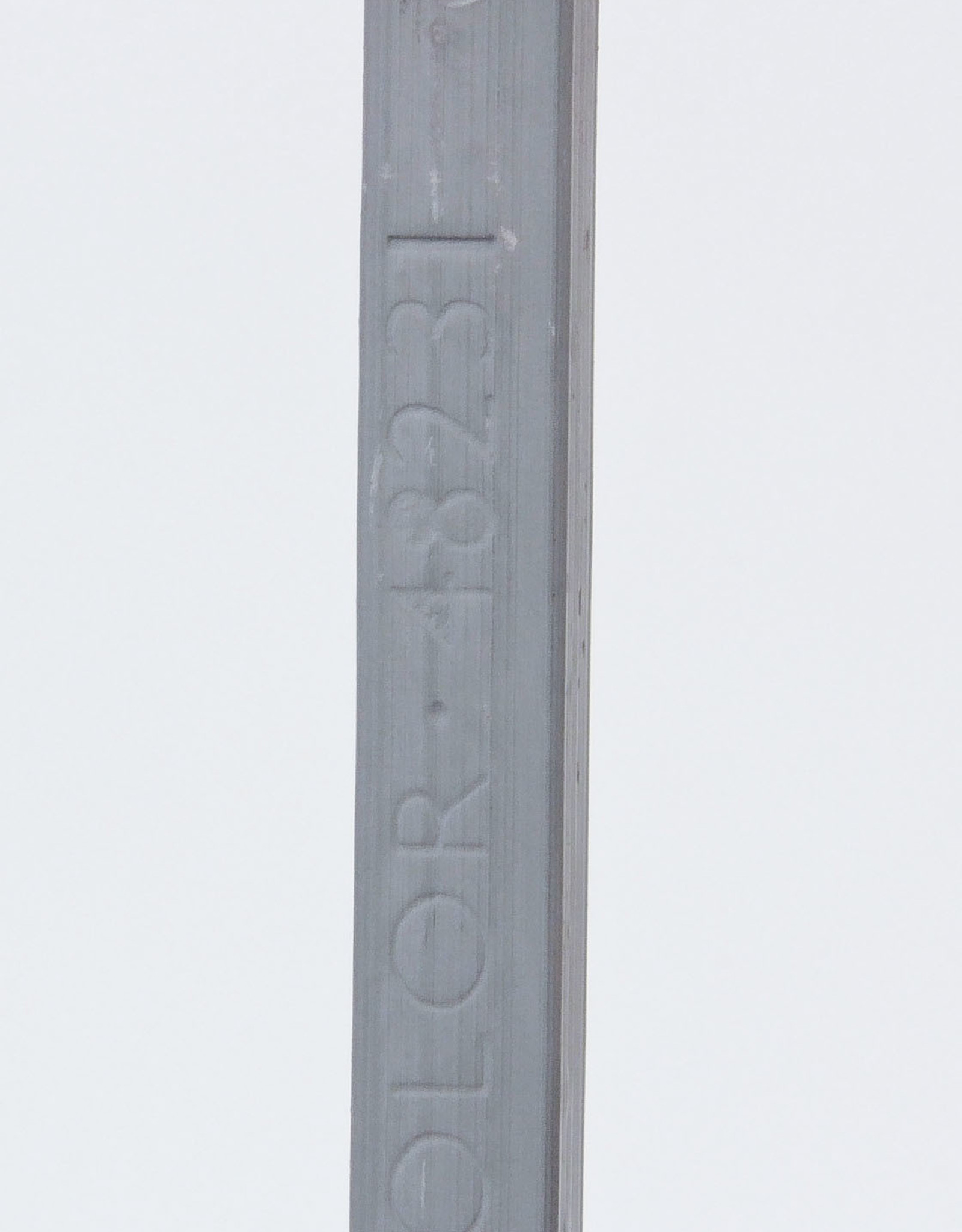 Cretacolor, Pastel Carre Stick, Silver Grey*
