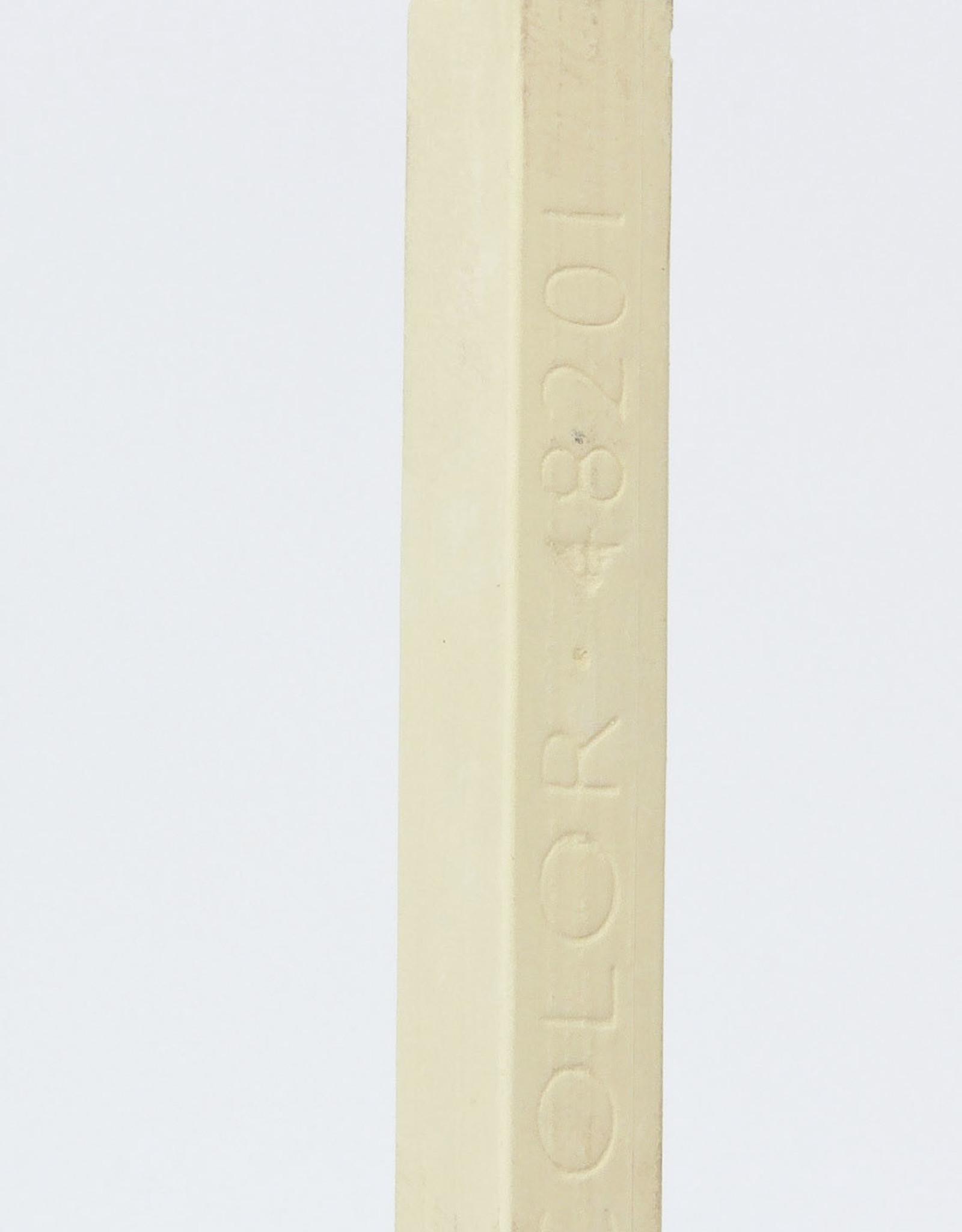 Cretacolor, Pastel Carre Stick, Ivory