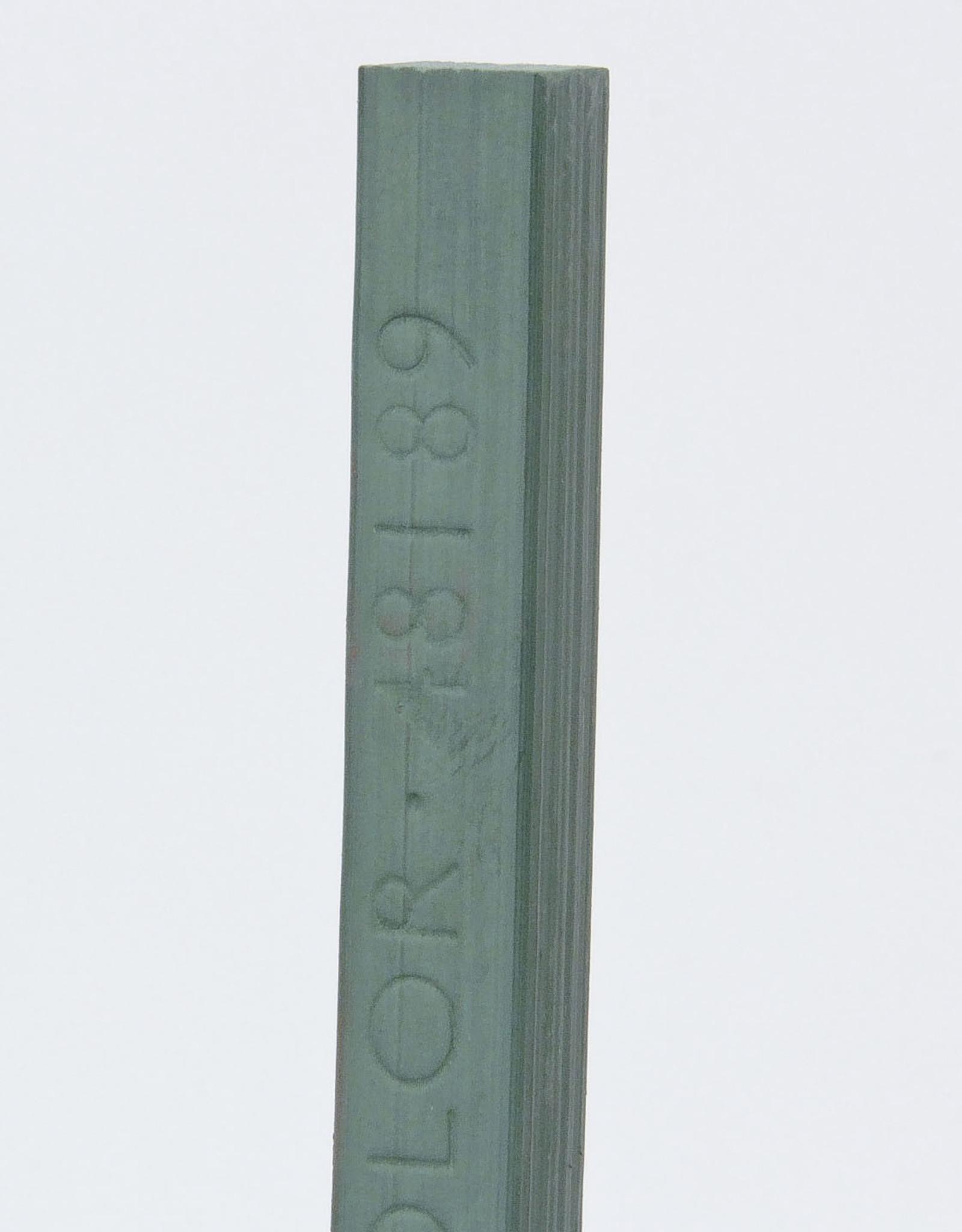 Cretacolor, Pastel Carre Stick, Green Earth Light