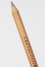 Cretacolor, Fine Art Pastel Pencil, Silver Grey
