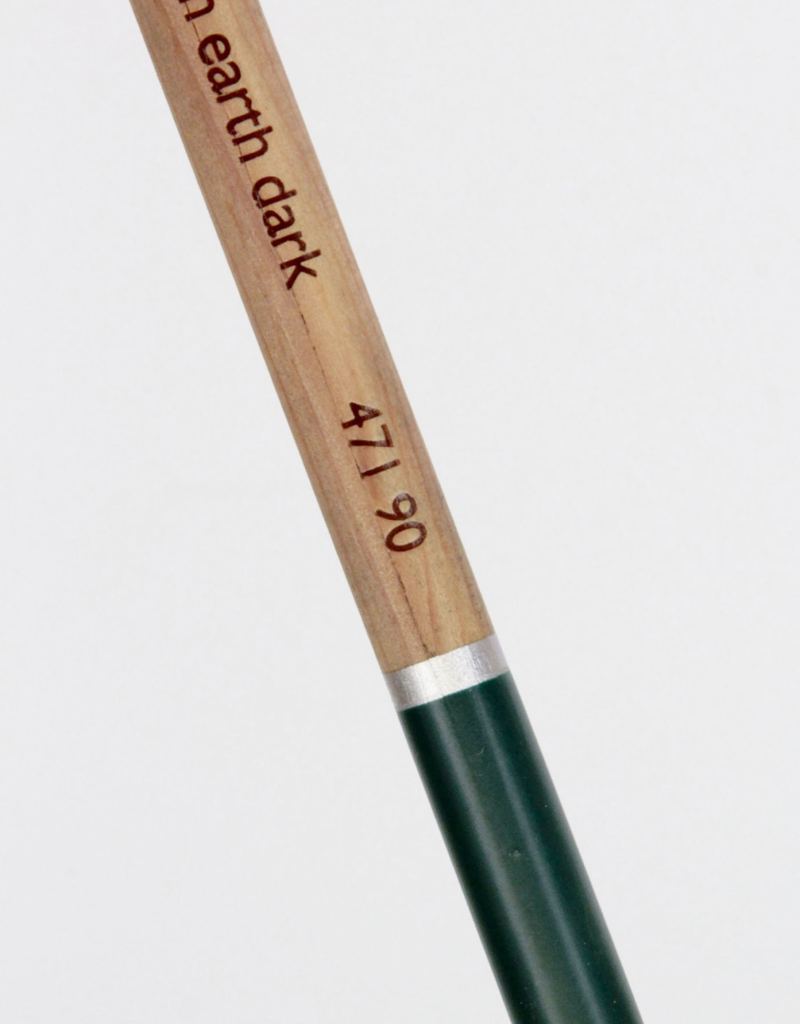 Cretacolor, Fine Art Pastel Pencil, Green Earth Dark
