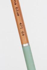 Cretacolor, Fine Art Pastel Pencil, Smyrna Blue
