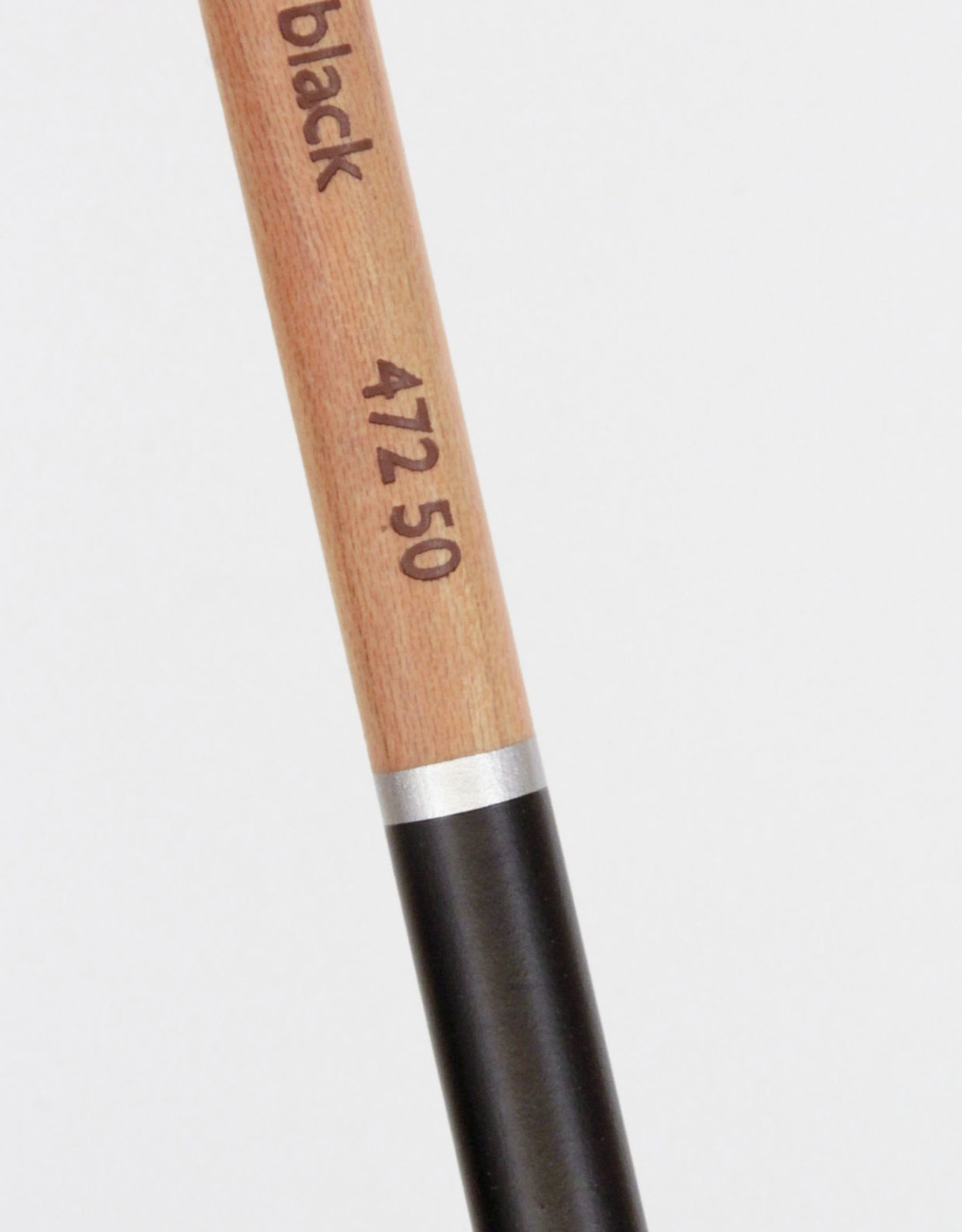 Cretacolor, Fine Art Pastel Pencil, Ivory Black