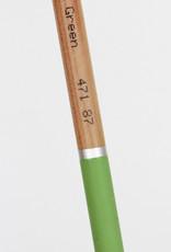 Cretacolor, Fine Art Pastel Pencil, Pea Green