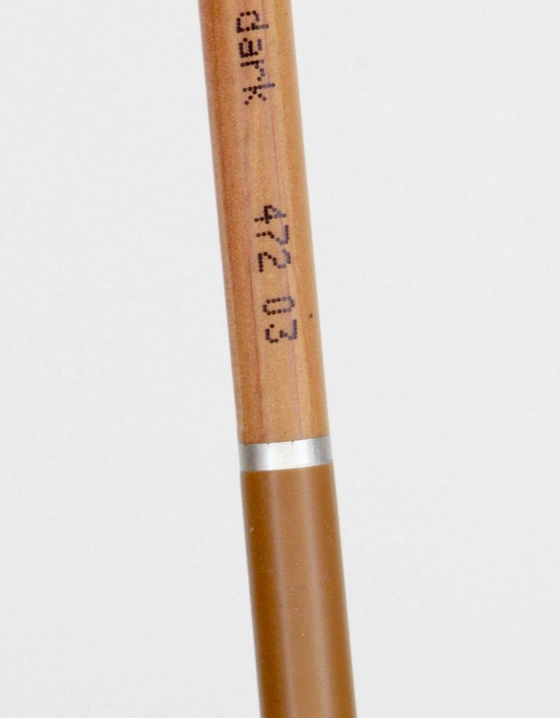 Cretacolor, Fine Art Pastel Pencil, Ochre Dark