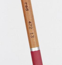 Cretacolor, Fine Art Pastel Pencil, Pompeian Red