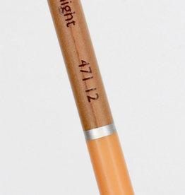 Cretacolor, Fine Art Pastel Pencil, Vermilion Light