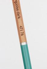 Cretacolor, Fine Art Pastel Pencil, Turquoise Dark