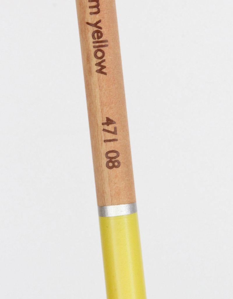 Cretacolor, Fine Art Pastel Pencil, Chromium Yellow