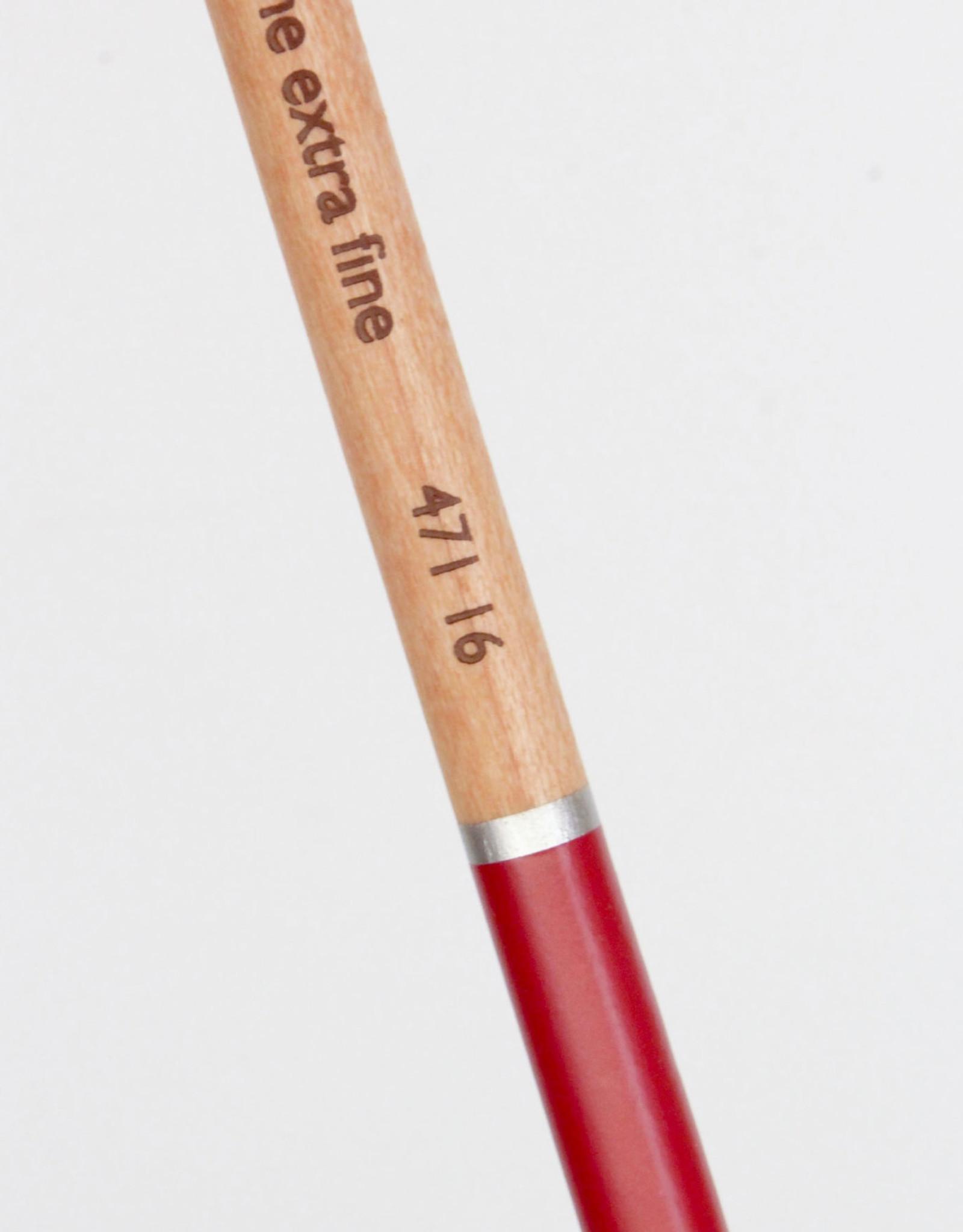 Cretacolor, Fine Art Pastel Pencil, Carmine Extra Fine