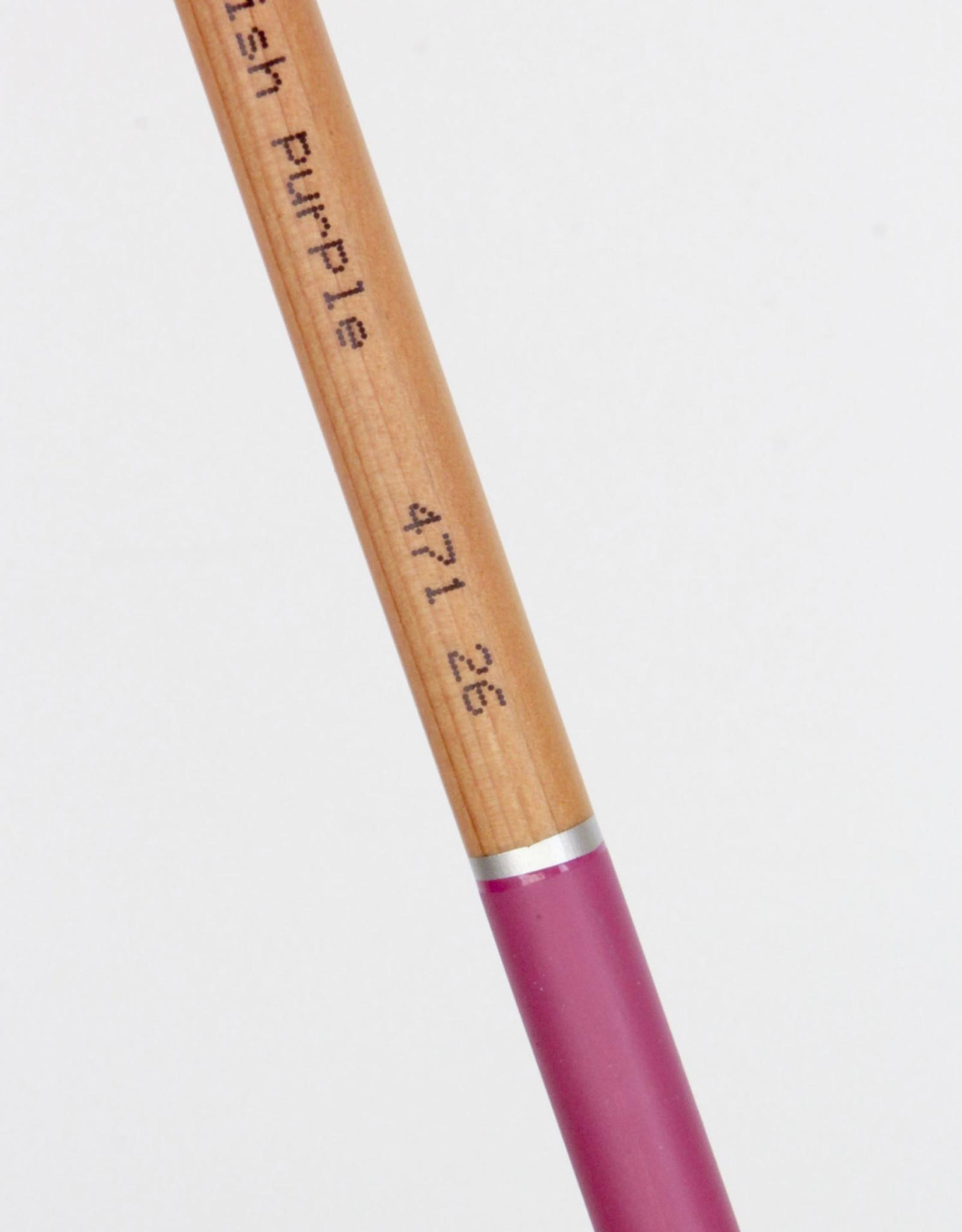 Cretacolor, Fine Art Pastel Pencil, Reddish Purple