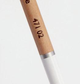 Cretacolor, Fine Art Pastel Pencil, Zinc White