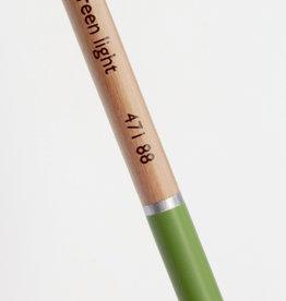 Cretacolor, Fine Art Pastel Pencil, Olive Green Light