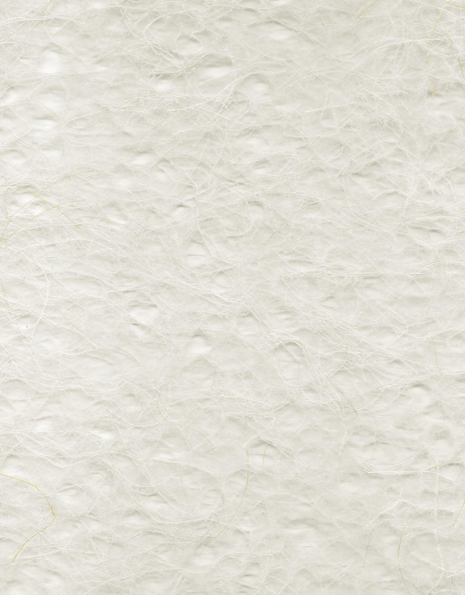 "Japanese Ogura Lace, Natural, 21"" x 31"", 26gr."
