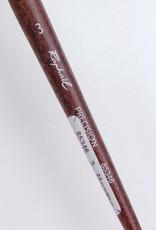 Raphael, Mini Precision Flat, Size 3, Watercolor Brush