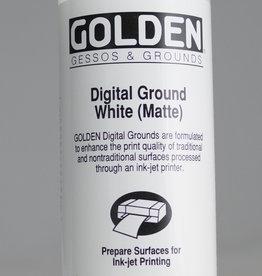 Golden, Digital Ground, Matte, Medium, 8 oz