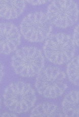 """Japanese Bachelor Buttons Lavender, 21"""" x 31"""""""