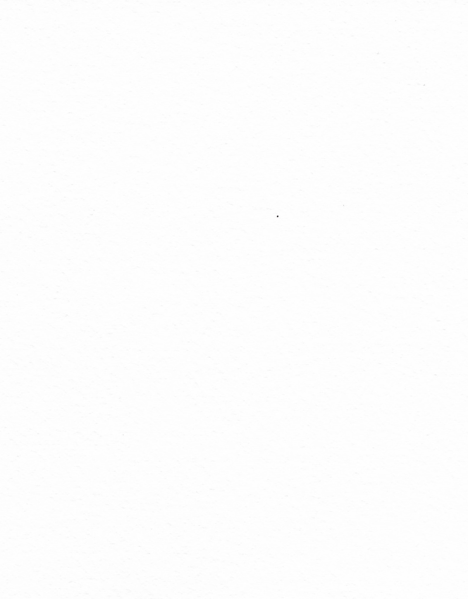 """Fabriano Artistico Watercolor Roll, White, Cold Press, 140 #, 55"""" x 11 yards"""