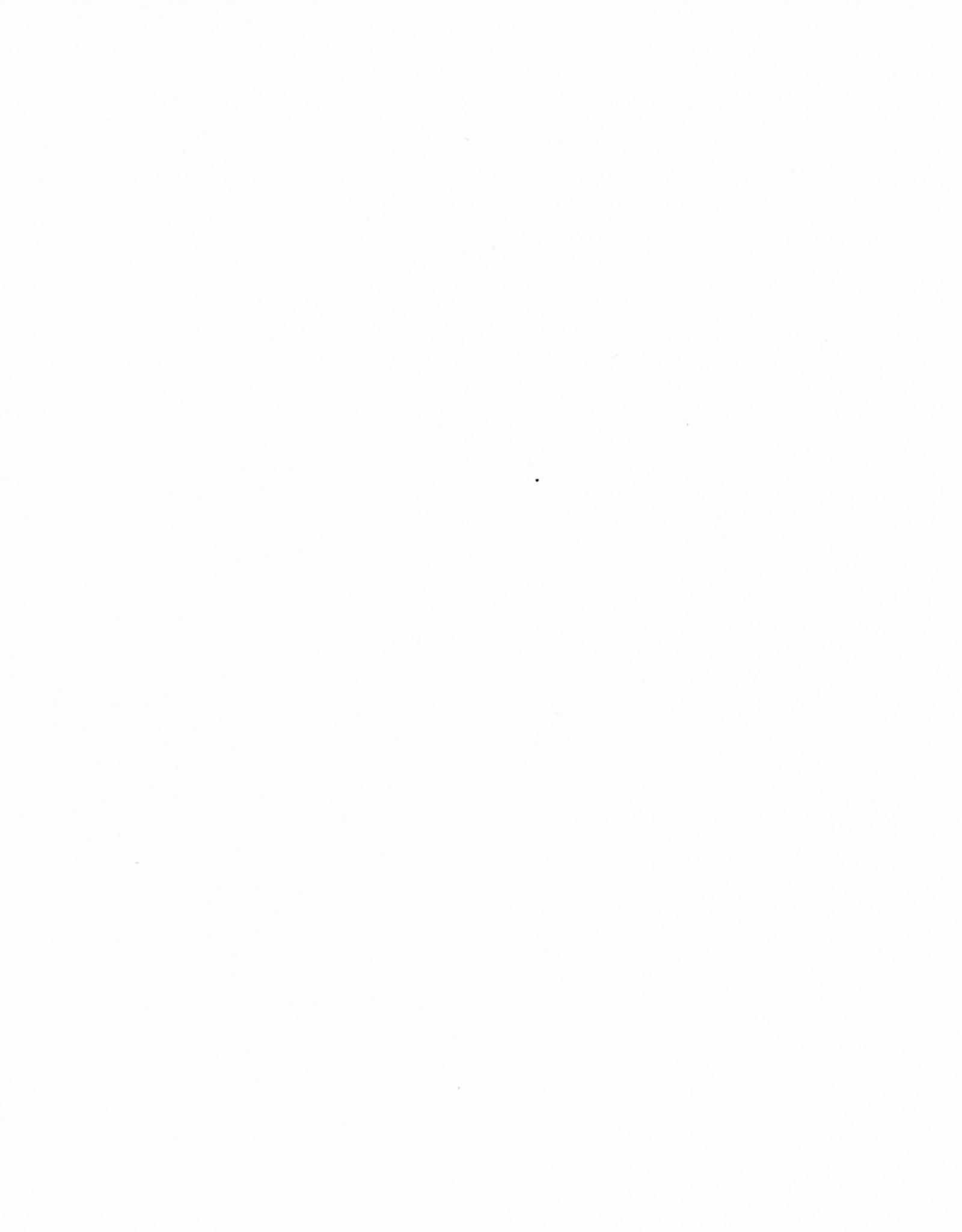 """Fabriano Artistico Watercolor Roll, White, Hot Press,140 #, 55"""" x10 yards"""