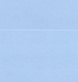 "German Bugra, Aqumarine Blue (Baby Blue) #318, 33"" x 41"" 130 gsm"