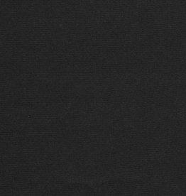 "German Bugra, Black #313, 33"" x 41"" 130 gsm"