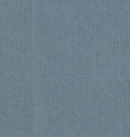 "German Bugra, Blue #305, 33"" x 41"" 130 gsm"