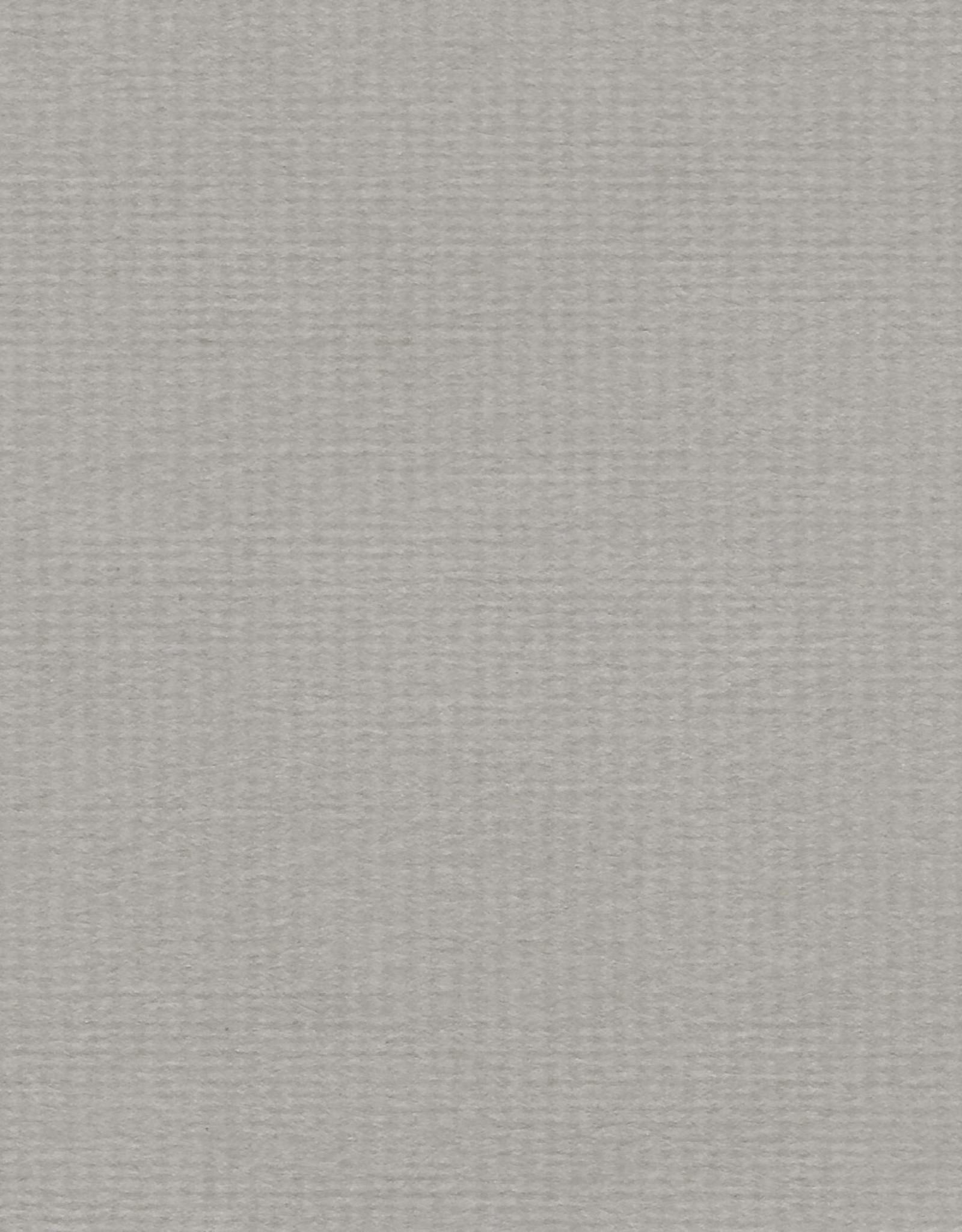 "Hahnemuhle Bugra, Grey #306, 33"" x 41"" 130 gsm"
