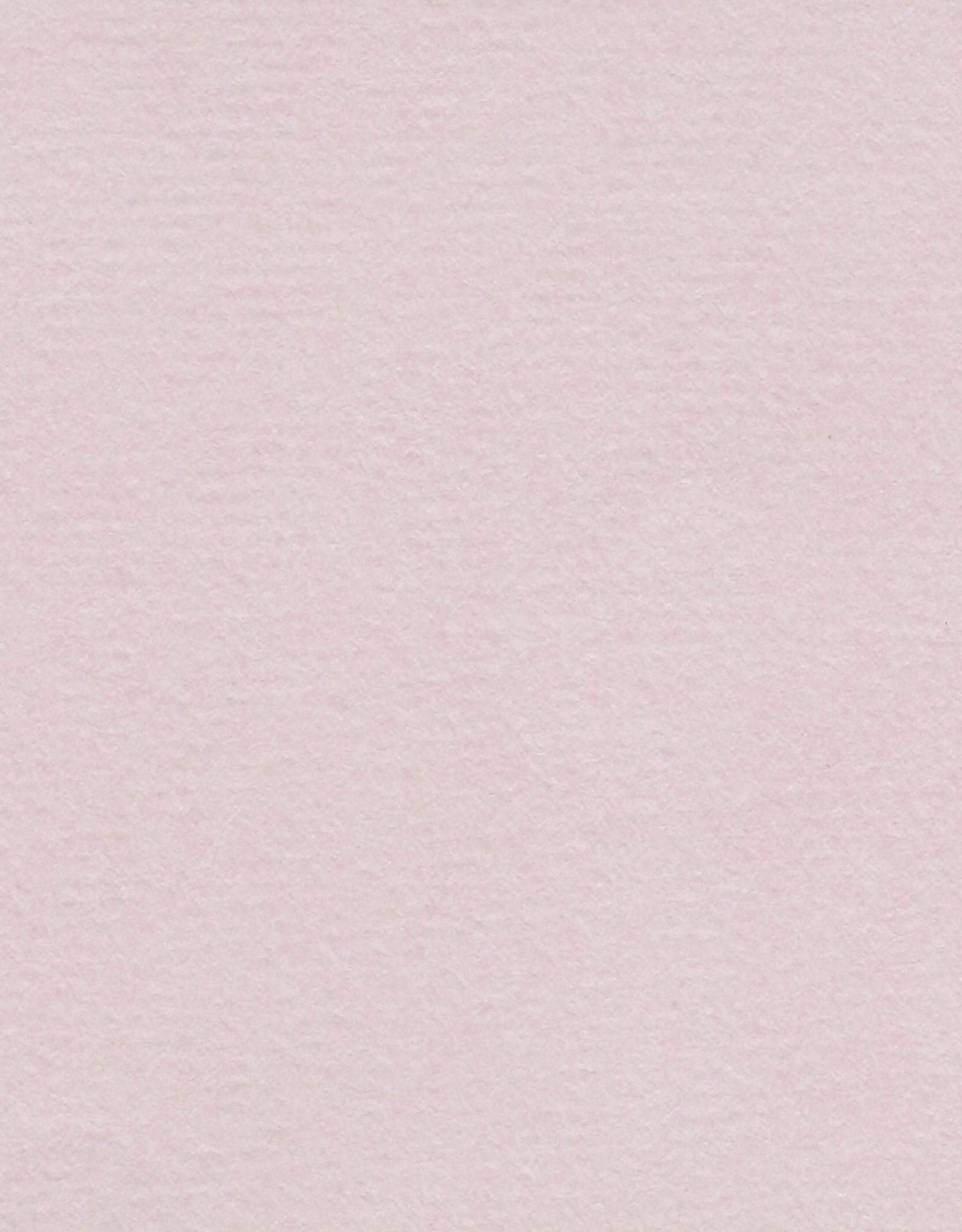"Hahnemuhle Bugra, Mellow Pink #320, 33"" X 41"" 130 gsm"