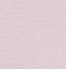 "Hahnemuhle Bugra, Mellow Pink #320, 33"" X 41"" 130 gsm"