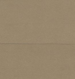 "German Bugra, Mocha #304, 33"" x 41"", 130 gsm"