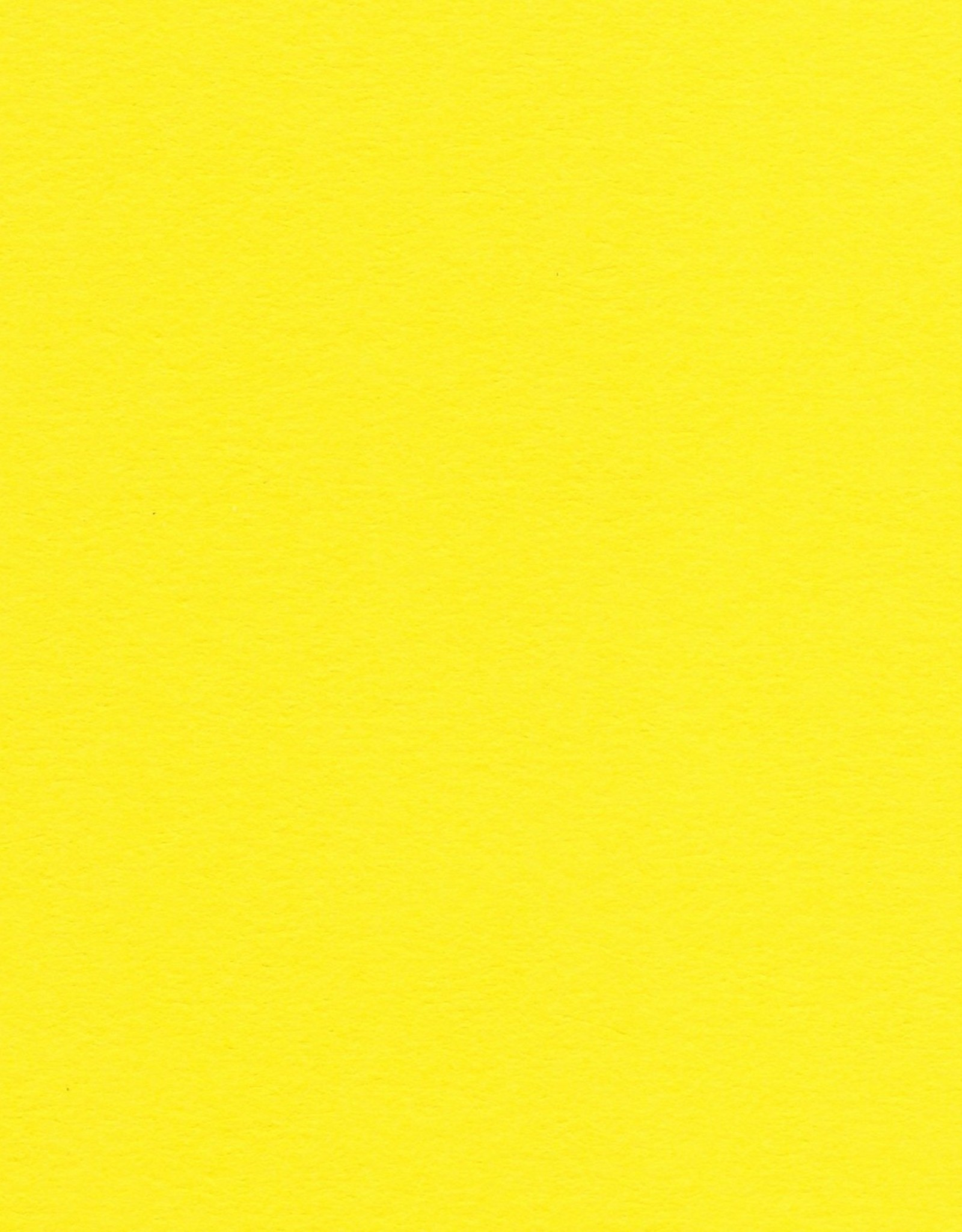 """Colorplan, 91#, Text, Factory Yellow, 25"""" x 38"""", 135 gsm"""