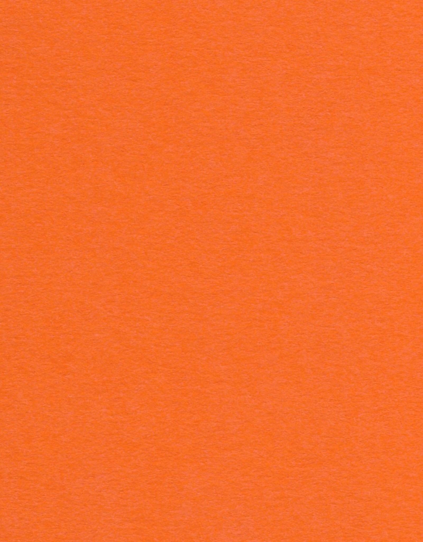 """Colorplan, 91#, Text, Mandarin, 25"""" x 38"""", 135 gsm"""