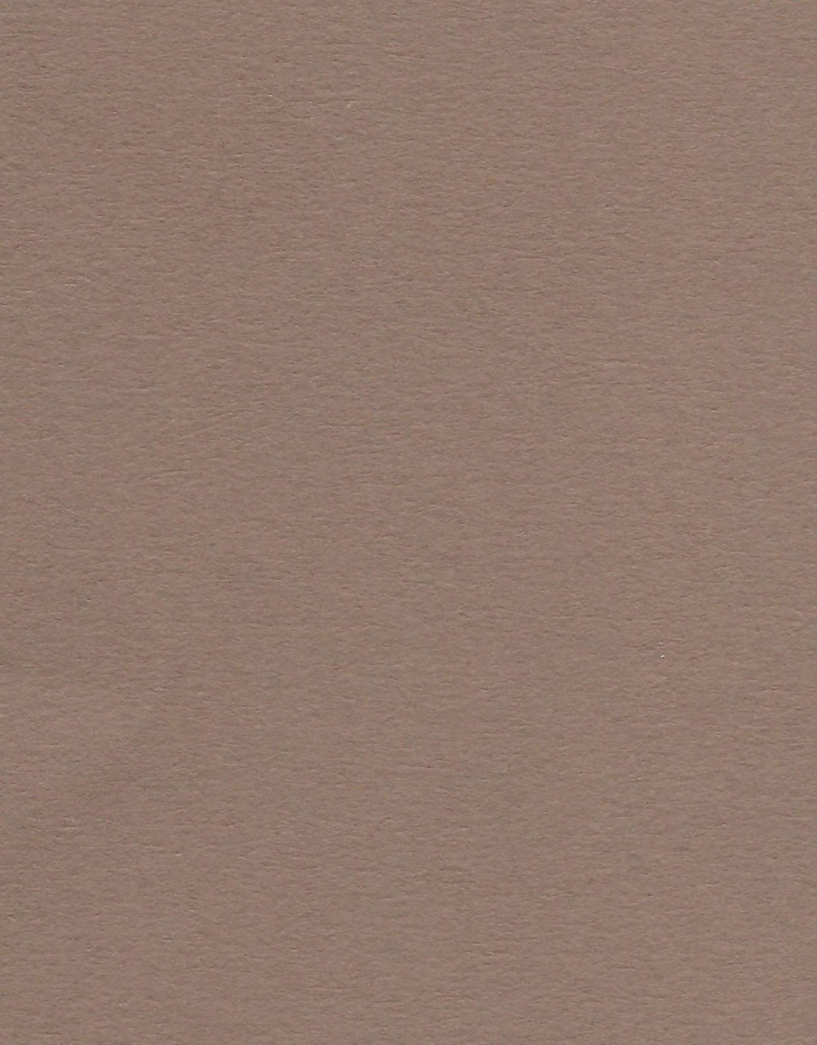 "Colorplan, 91#, Text, Nubuck Brown, 25"" x 38"", 135 gsm"