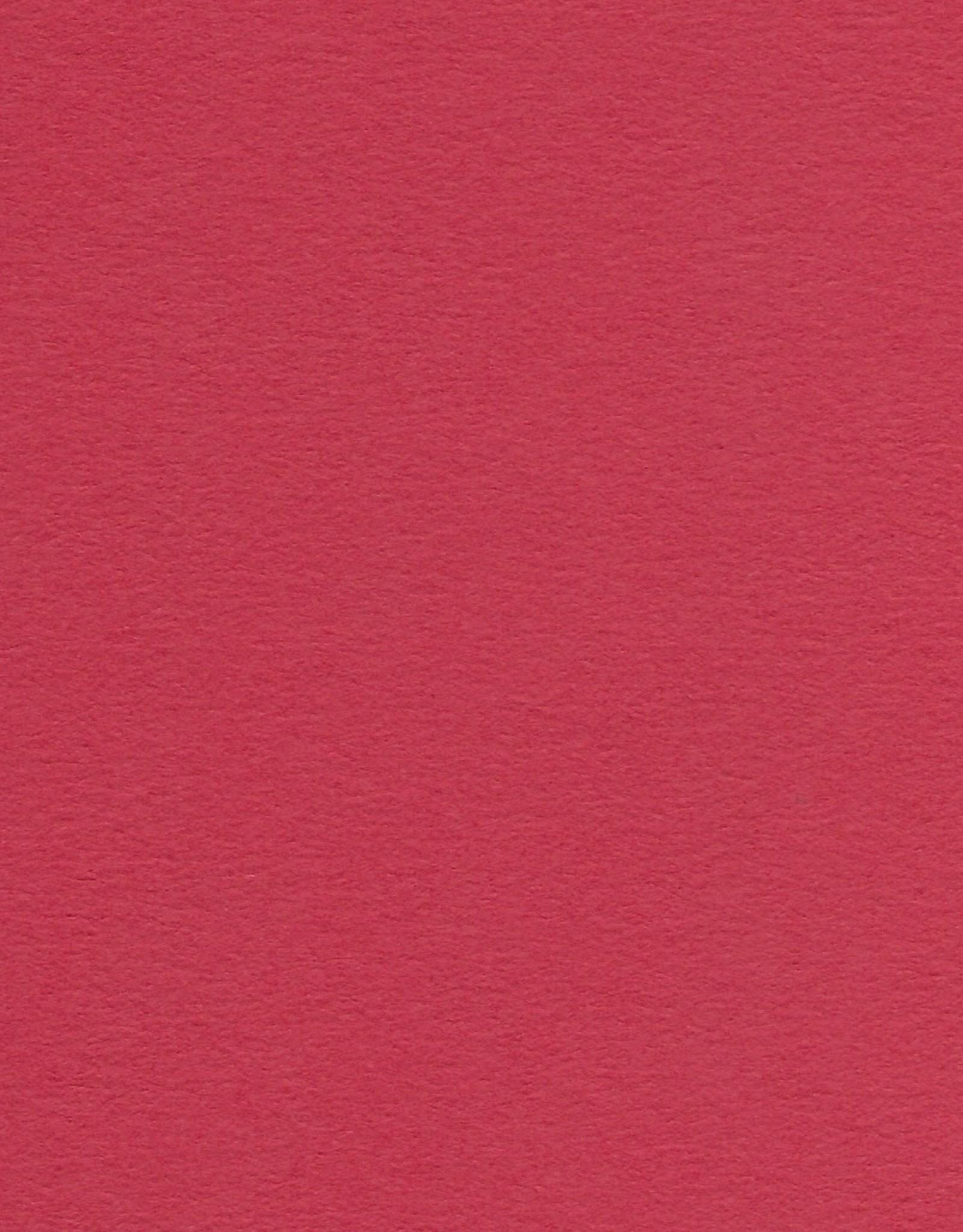 """Colorplan, 91#, Text, Vermilion, 25"""" x 38"""", 135 gsm"""