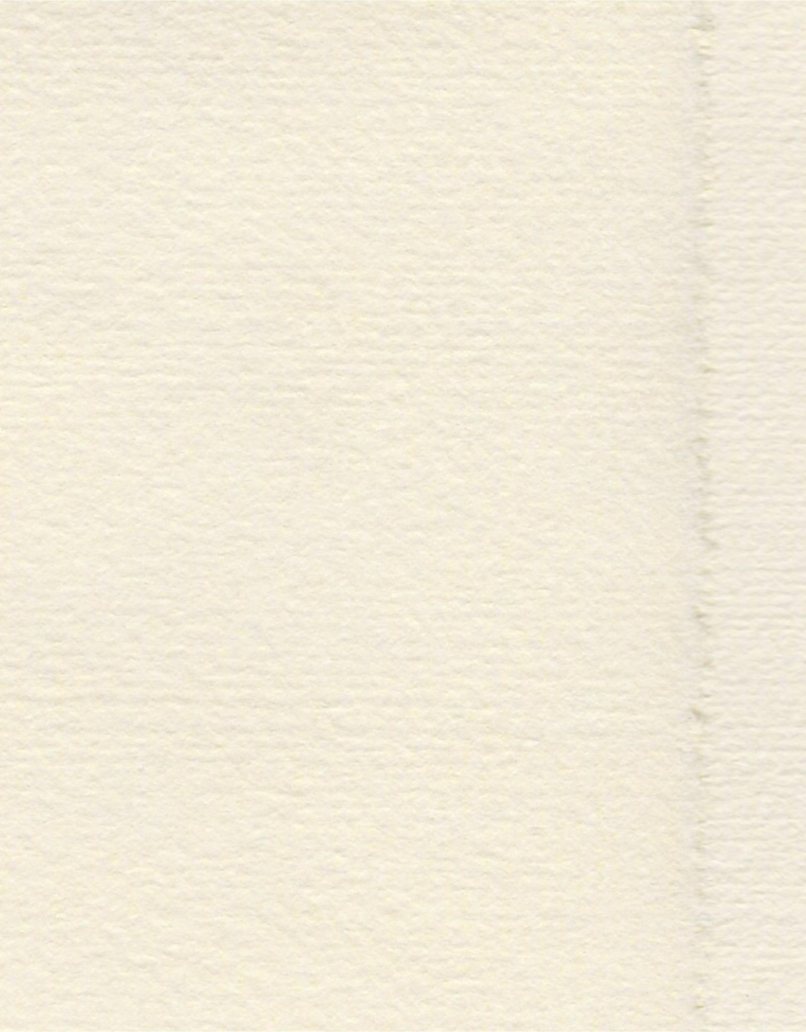 """Hahnemuhle Ingres Antique, #102 Cream, 18.75"""" x 24.75"""", 100gsm"""