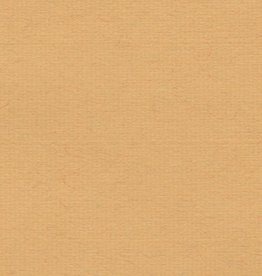 "German Ingres Antique, #115 Tangerine, 18.75"" x 24.75"", 100gsm"