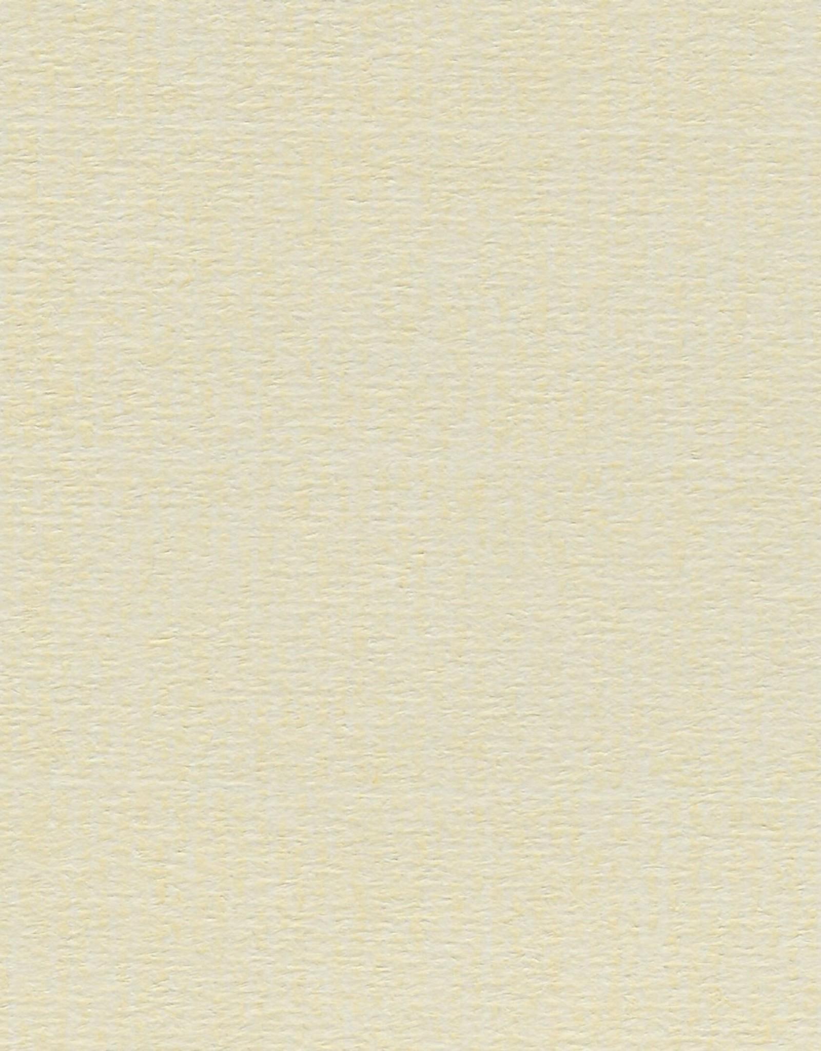 "Fabriano Fabriano Ingres, Heavyweight #702 Ivory, 27"" x 39"", 160gsm"