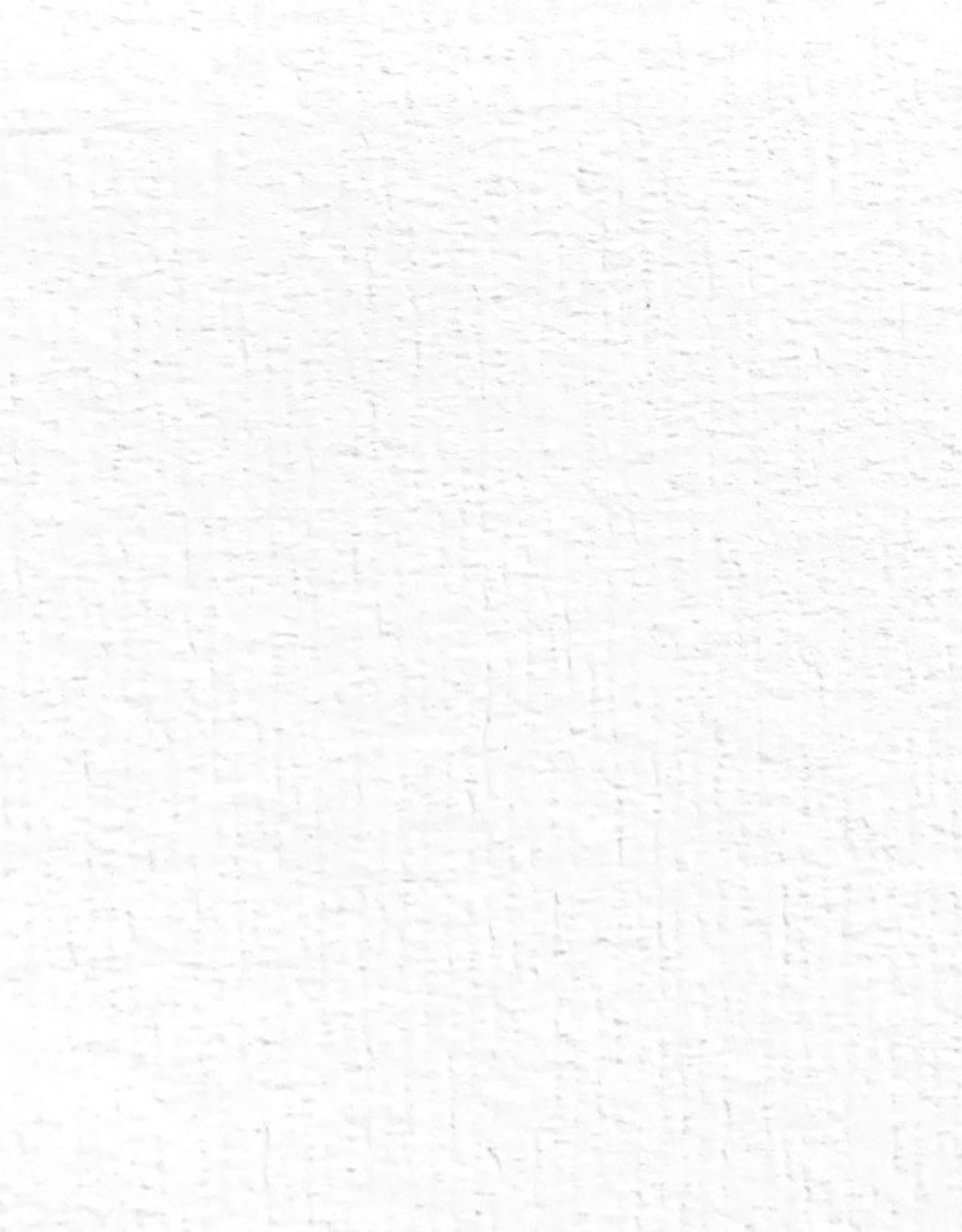 "Fabriano Fabriano Ingres, Heavyweight, #721, White, 27"" x 39"", 160gsm"
