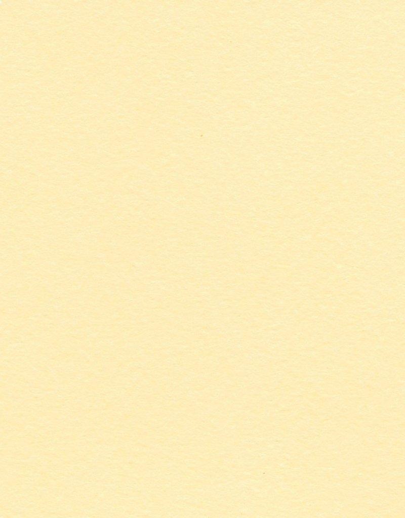 "Magnani Arturo Book, Buttercream, 25"" x 38"", 120gsm"