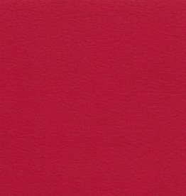 """Italy Arturo Cover, Red, 25"""" x 38"""", 260gsm  (Limited Availability)"""