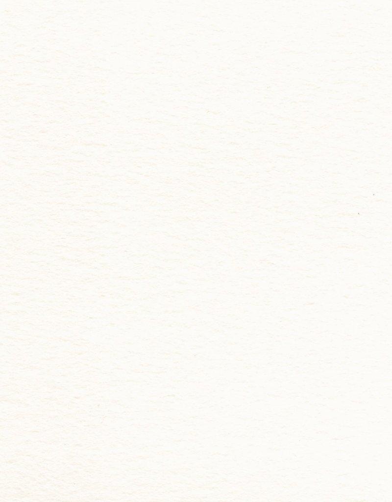 """Italy Arturo Cover, Soft White, 25"""" x 38"""", 260gsm"""