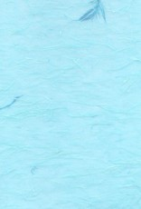 """Yun Long, Lake Blue, 30"""" x 37"""""""