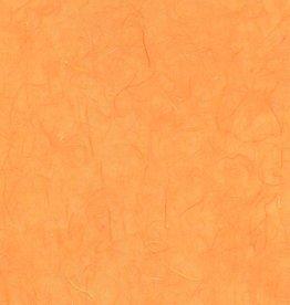 "China Yun Long, Orange, 30"" x 37"""