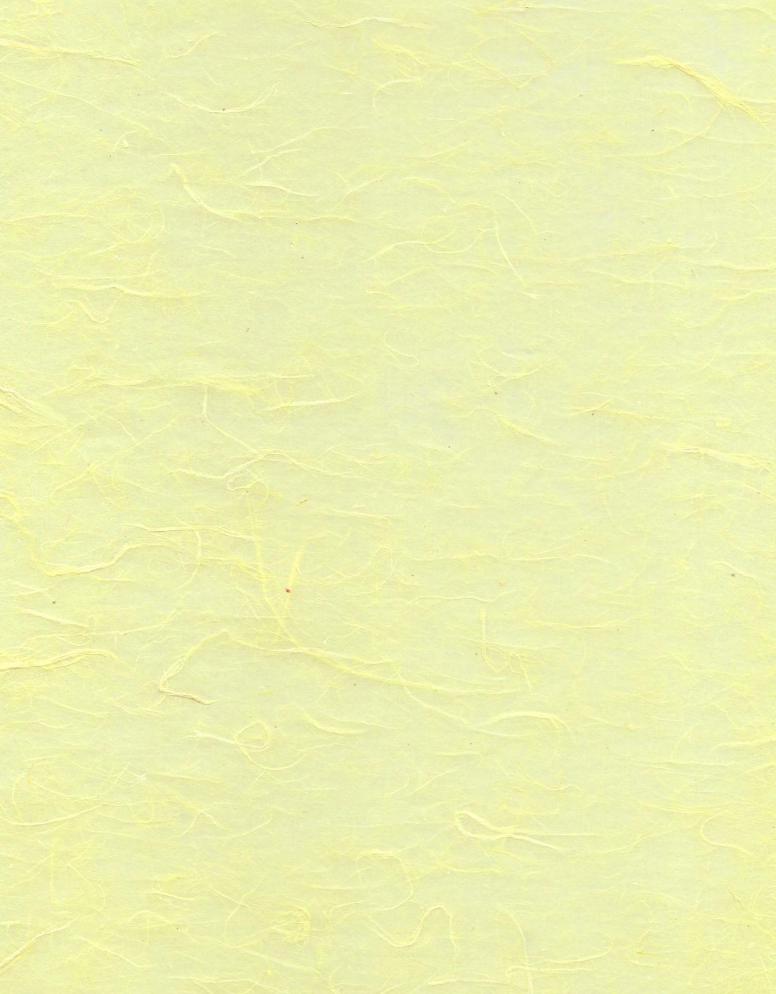 """Yun Long, Yellow, 30"""" x 37"""""""