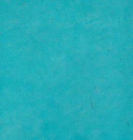 "Lokta Blue Lagoon, 20"" x 30"""